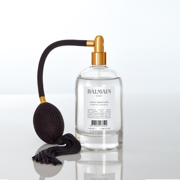 Styling Hair Perfume